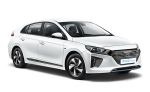 Wallbox, charging cable and charging station for Hyundai Ioniq Electric