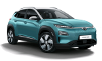 Wallbox, charging cable and charging station for Hyundai Kona EV 39 kWh
