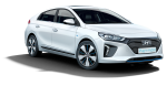 Wallbox, charging cable and charging station for Hyundai Ioniq PHEV