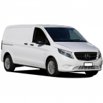 Wallbox, charging cable and charging station for Mercedes Benz Vito E-Cell